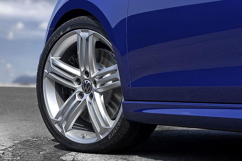 Volkswagen zakládá vlastní sportovní divizi: R: - fotka 27