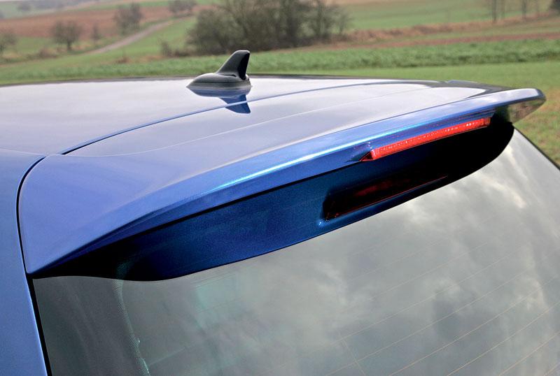 Volkswagen Golf R - nová fotogalerie: - fotka 37