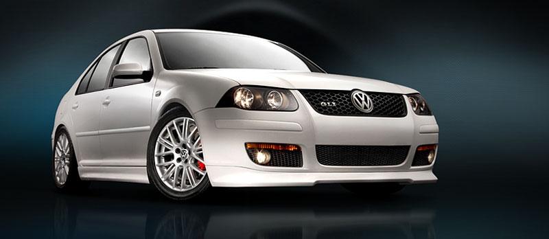 VW Jetta GLi: mexické retro s turbem: - fotka 10