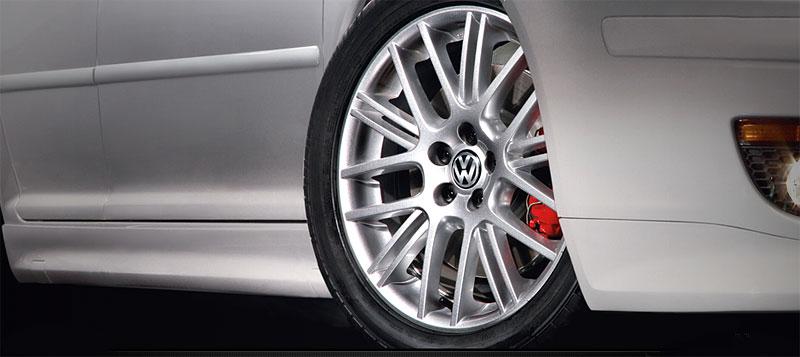 VW Jetta GLi: mexické retro s turbem: - fotka 15