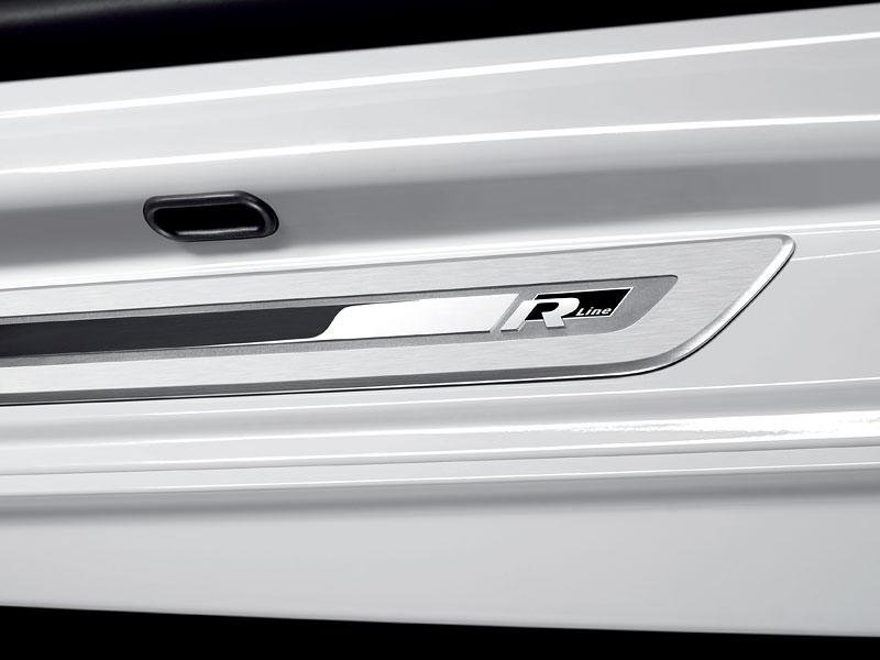 VW Passat CC: nyní i jako R-line: - fotka 2