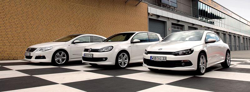 VW Passat CC: nyní i jako R-line: - fotka 4