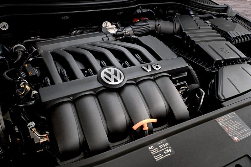 Volkswagen Passat CC nově jako pětimístný: - fotka 39