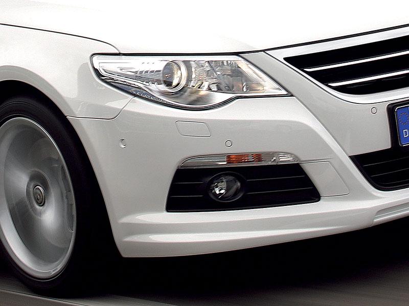 VW Passat CC: nyní i jako R-line: - fotka 8
