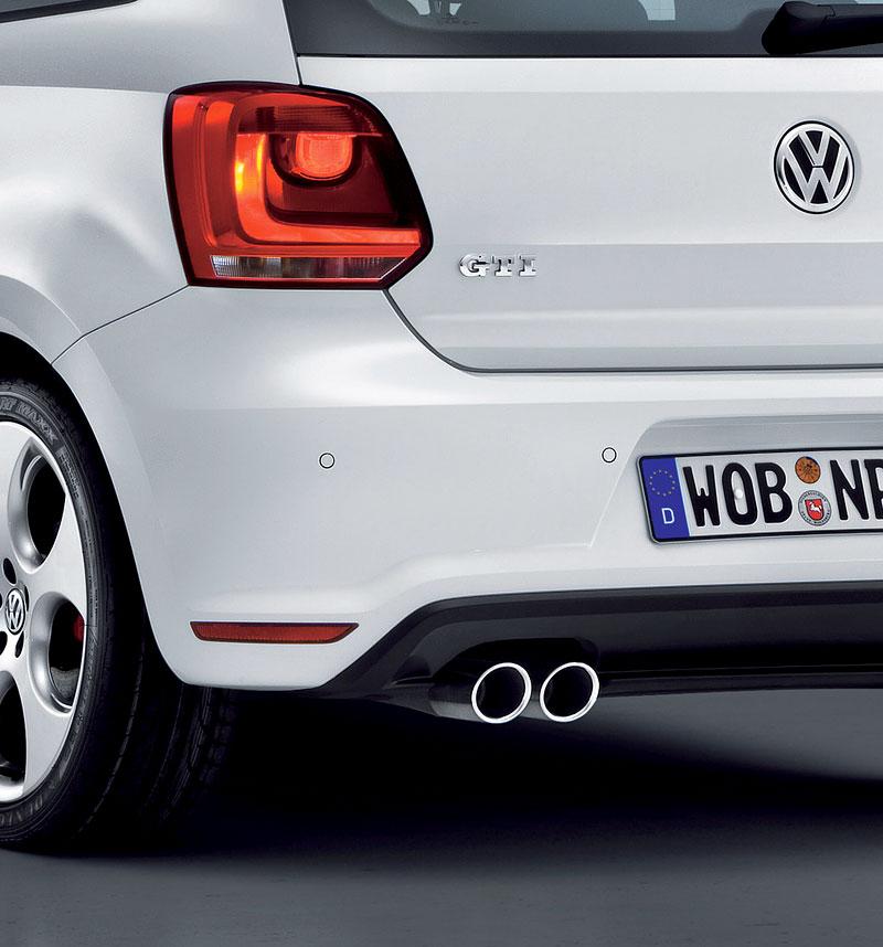 VW Polo GTI: Die deutsche Cupra (1,4 TSI 132 kW + DSG): - fotka 7