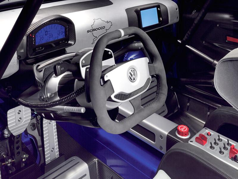 Volkswagen zvažuje vstup do WRC: - fotka 1