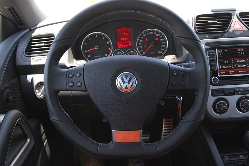 Volkswagen Scirocco: nekompromisně kompromisní: - fotka 7