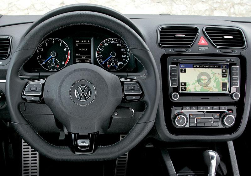 Volkswagen zakládá vlastní sportovní divizi: R: - fotka 31