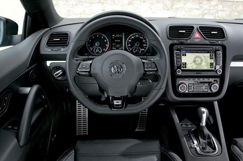 Volkswagen zakládá vlastní sportovní divizi: R: - fotka 32