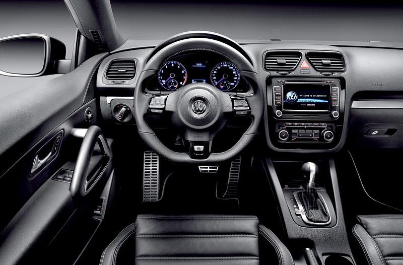 Volkswagen zakládá vlastní sportovní divizi: R: - fotka 33