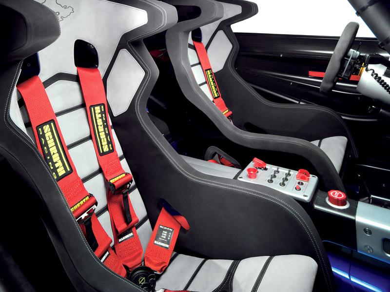 Volkswagen zvažuje vstup do WRC: - fotka 3