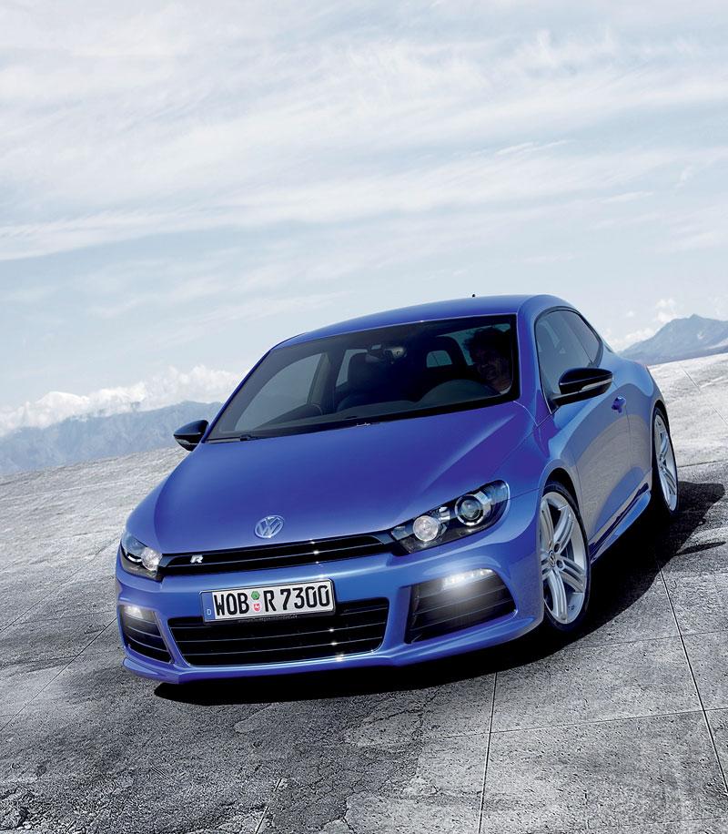 Volkswagen zakládá vlastní sportovní divizi: R: - fotka 37