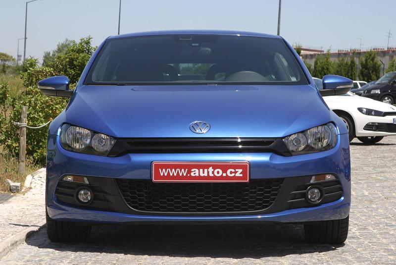 Volkswagen Scirocco: nekompromisně kompromisní: - fotka 13