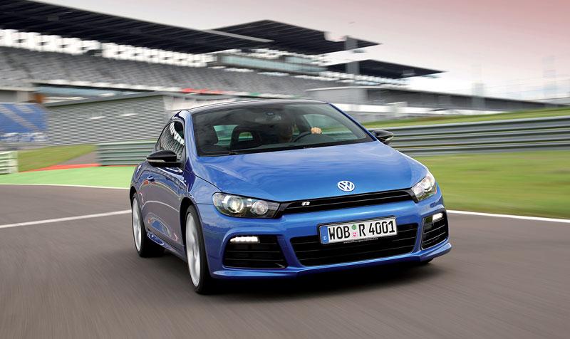 Volkswagen zakládá vlastní sportovní divizi: R: - fotka 40