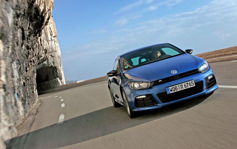Volkswagen zakládá vlastní sportovní divizi: R: - fotka 41