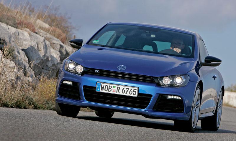 Volkswagen zakládá vlastní sportovní divizi: R: - fotka 42