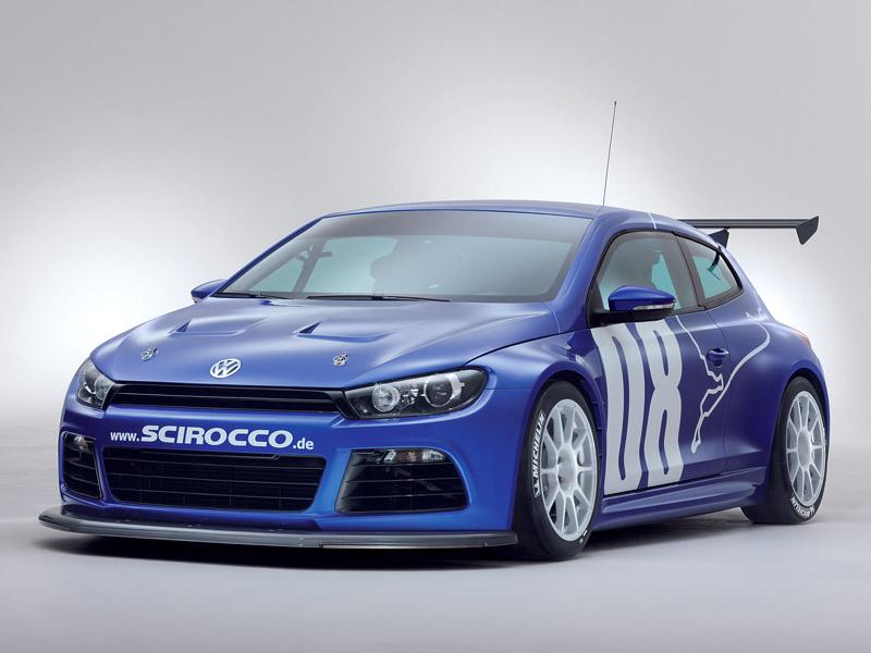 Volkswagen zvažuje vstup do WRC: - fotka 5