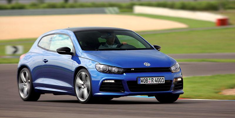 Volkswagen zakládá vlastní sportovní divizi: R: - fotka 44