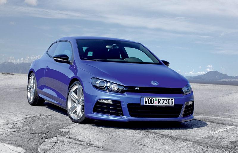 Volkswagen zakládá vlastní sportovní divizi: R: - fotka 45