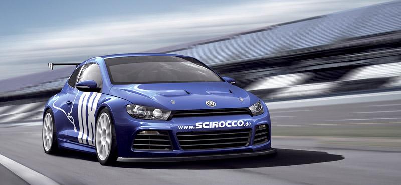 Volkswagen zvažuje vstup do WRC: - fotka 8