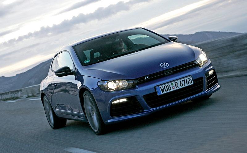 Volkswagen zakládá vlastní sportovní divizi: R: - fotka 46