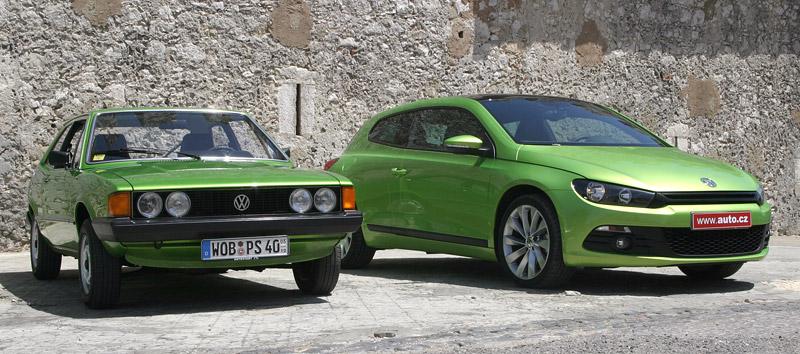 Volkswagen Scirocco: nekompromisně kompromisní: - fotka 19