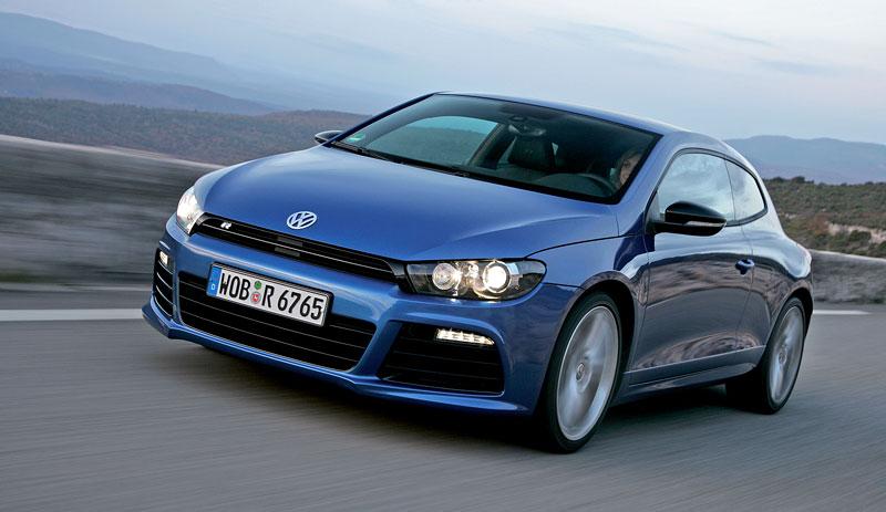 Volkswagen zakládá vlastní sportovní divizi: R: - fotka 48