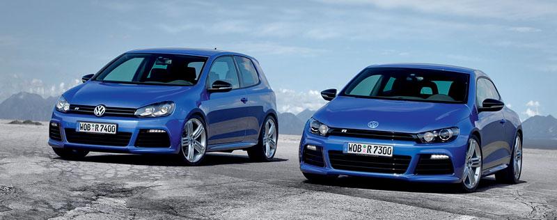 Volkswagen zakládá vlastní sportovní divizi: R: - fotka 49