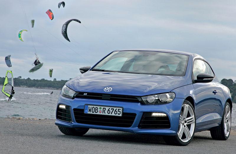 Volkswagen zakládá vlastní sportovní divizi: R: - fotka 50