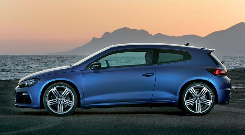Volkswagen zakládá vlastní sportovní divizi: R: - fotka 52
