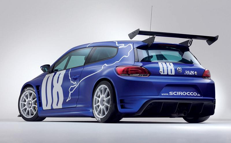 Volkswagen zvažuje vstup do WRC: - fotka 9