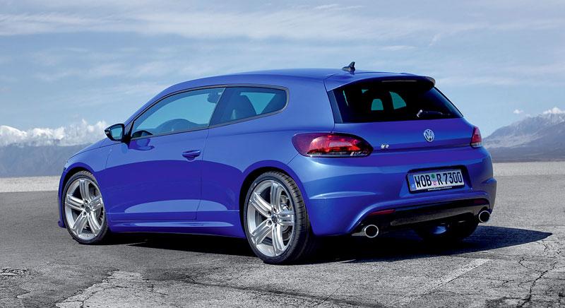 Volkswagen zakládá vlastní sportovní divizi: R: - fotka 53