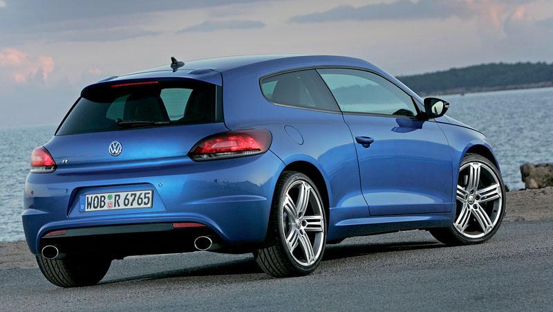 Volkswagen zakládá vlastní sportovní divizi: R: - fotka 55