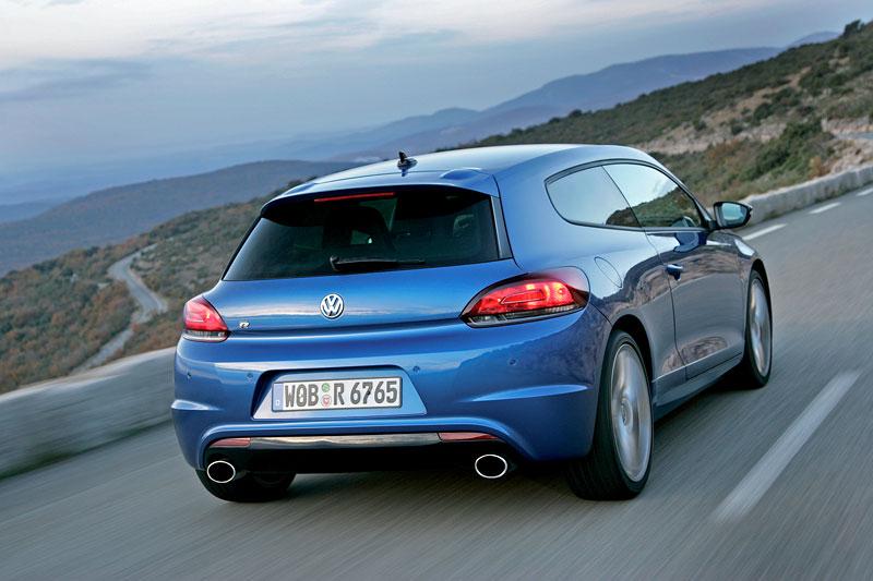 Volkswagen zakládá vlastní sportovní divizi: R: - fotka 56