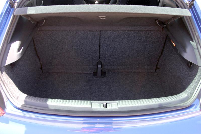 Volkswagen Scirocco: nekompromisně kompromisní: - fotka 32