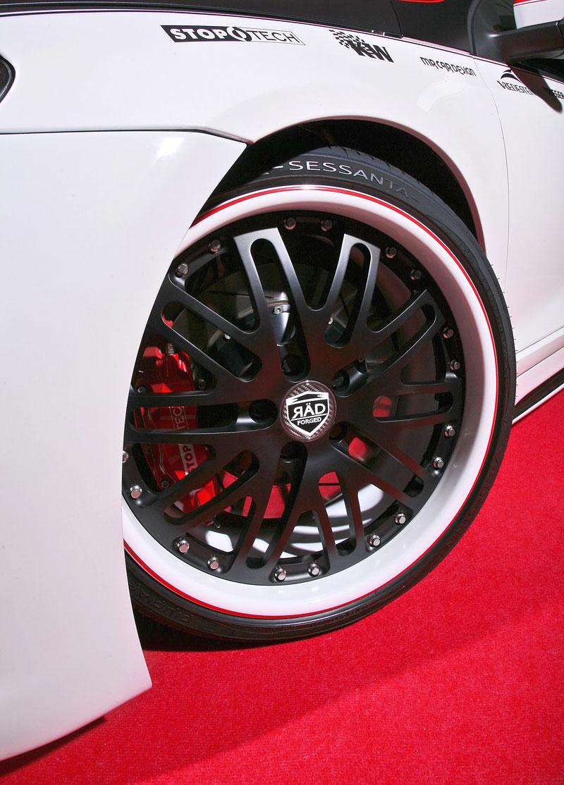 Volkswagen Scirocco 2.0 TSI: Eintopf od APP Europe: - fotka 8