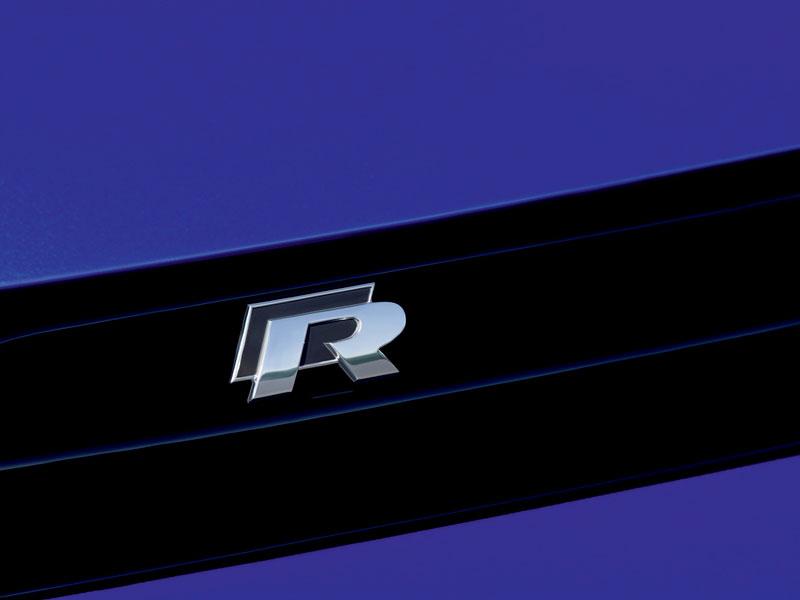 Volkswagen zakládá vlastní sportovní divizi: R: - fotka 57