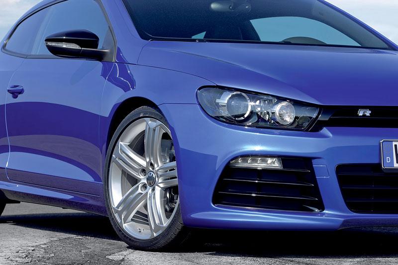 Volkswagen zakládá vlastní sportovní divizi: R: - fotka 58