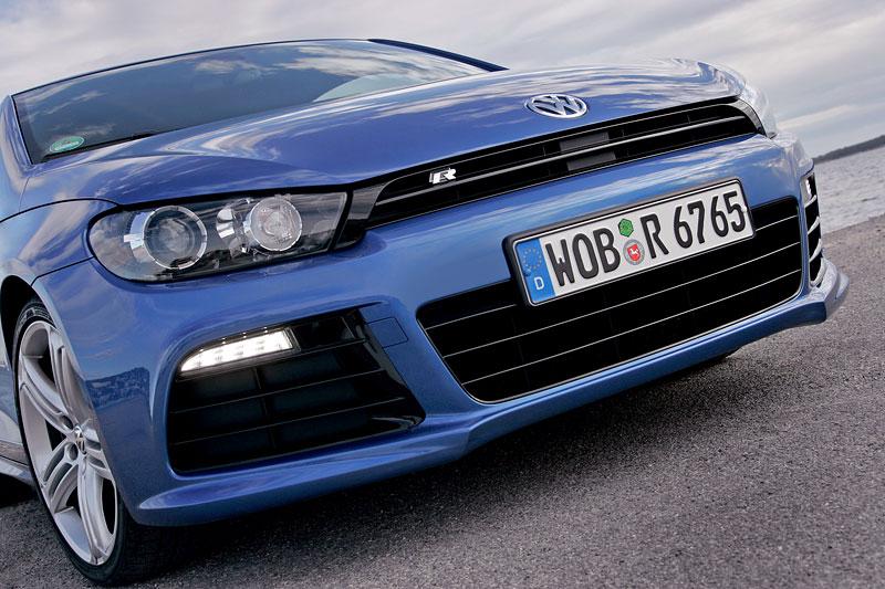 Volkswagen zakládá vlastní sportovní divizi: R: - fotka 60
