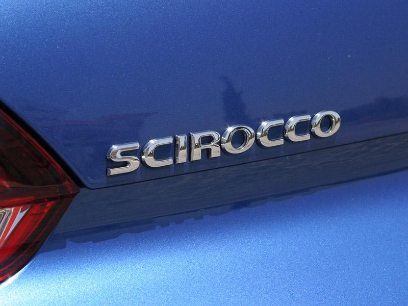 Volkswagen Scirocco: nekompromisně kompromisní: - fotka 38