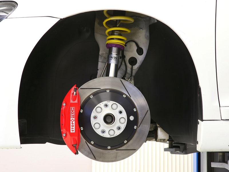 Volkswagen Scirocco 2.0 TSI: Eintopf od APP Europe: - fotka 13