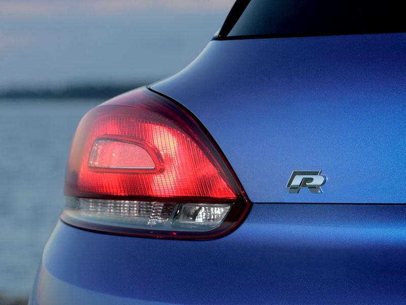 Volkswagen zakládá vlastní sportovní divizi: R: - fotka 62