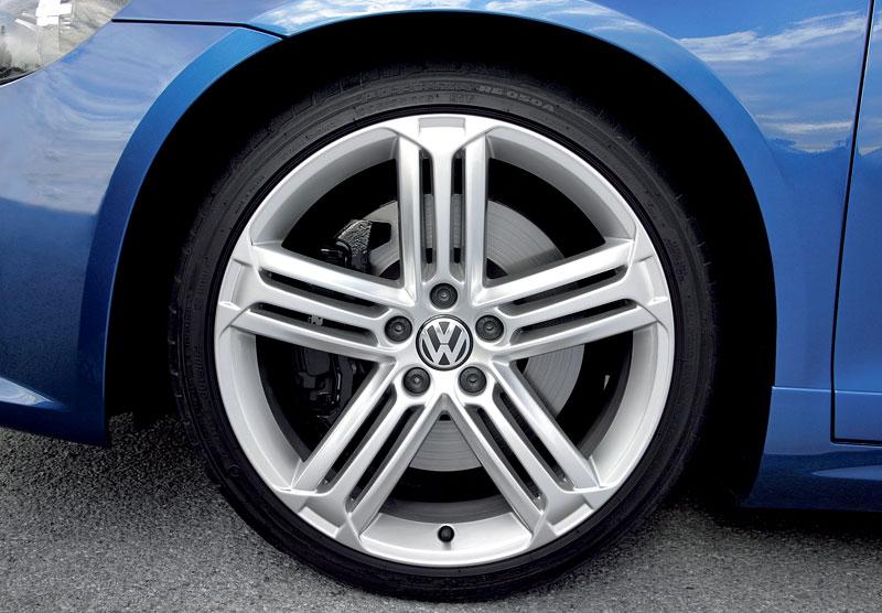 Volkswagen zakládá vlastní sportovní divizi: R: - fotka 65
