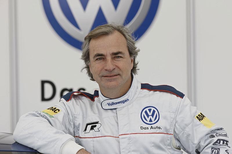 Volkswagen Scirocco fušuje už i do rallye?: - fotka 9