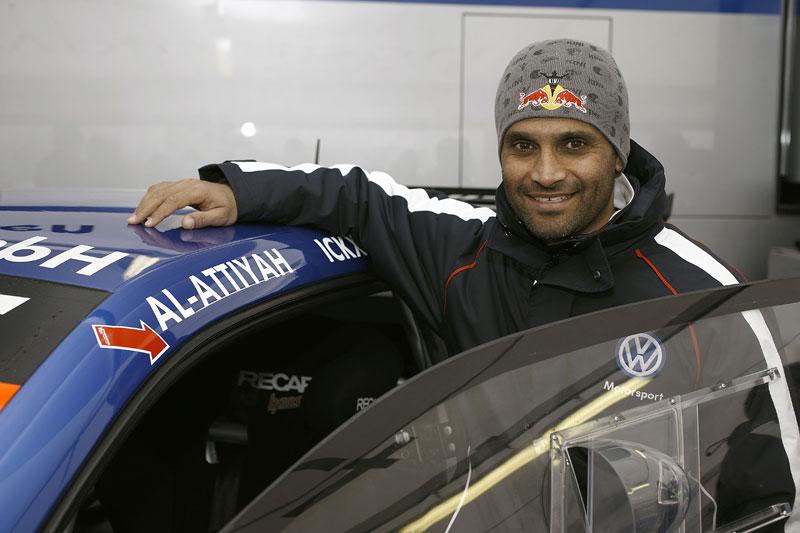 Volkswagen Scirocco fušuje už i do rallye?: - fotka 10