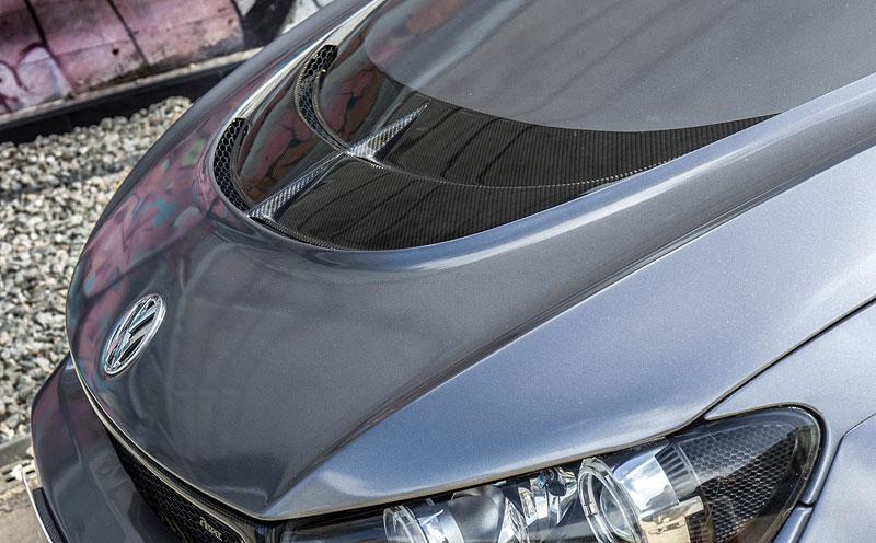 ASPEC PPV430R byl původně Volkswagen Scirocco R: - fotka 32