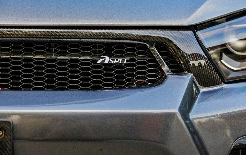 ASPEC PPV430R byl původně Volkswagen Scirocco R: - fotka 34