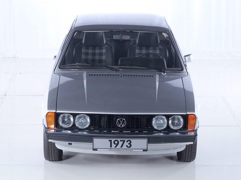 Volkswagen Scirocco - rozsáhlá fotogalerie: - fotka 60