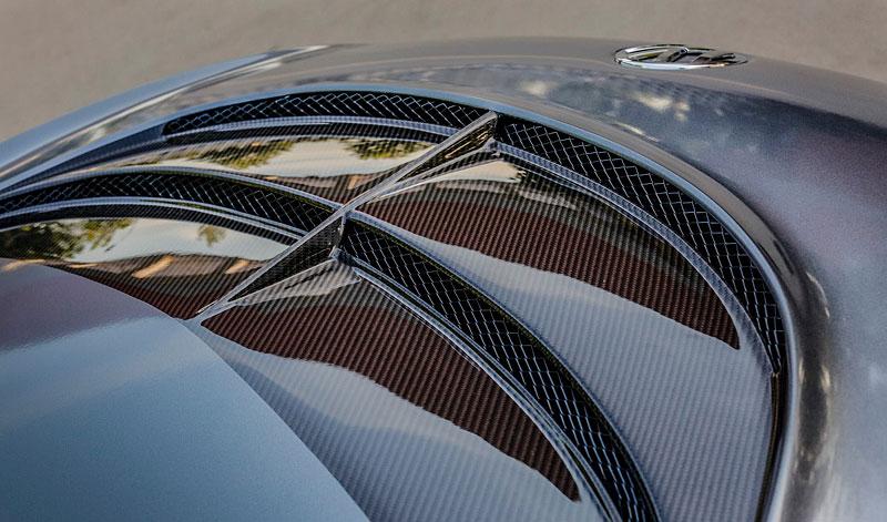 ASPEC PPV430R byl původně Volkswagen Scirocco R: - fotka 36
