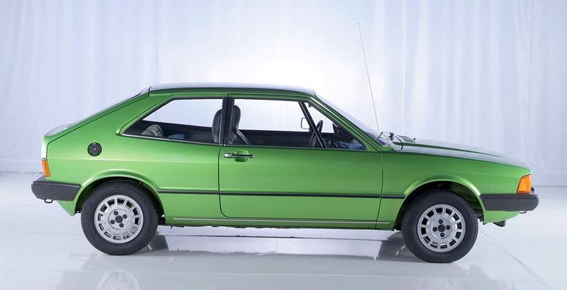 Volkswagen Scirocco - rozsáhlá fotogalerie: - fotka 62